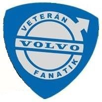 Veterán Volvo