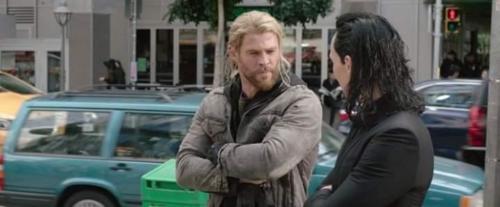 Thor: Ragnarök 2017