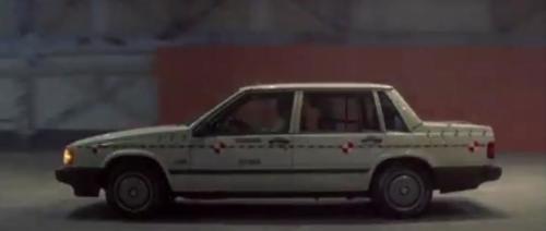 Volvo StayTuned1992